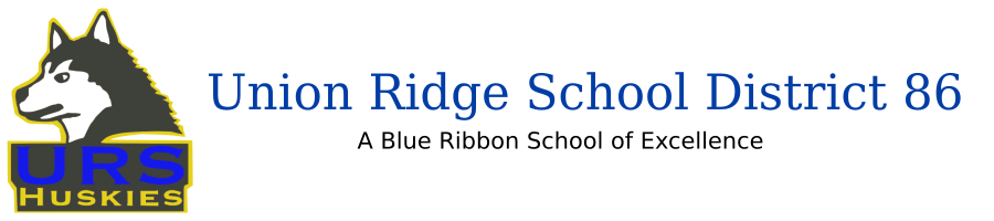 Union Ridge School District 86